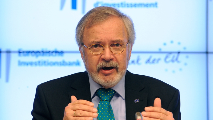 European Investment Bank to invest in house building