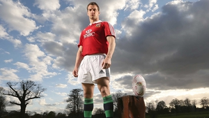 Warren Gatland believes he has picked the right man to lead the Lions