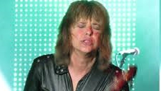 Suzi Quatro Lifetime Achievement Award