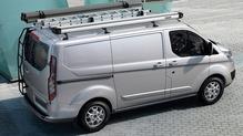 Fresh demand for vans