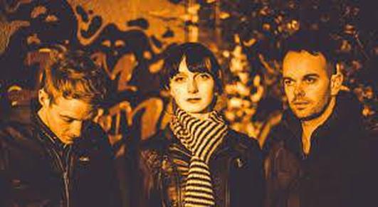 Live Music - Swords (Camden Crawl Dublin)