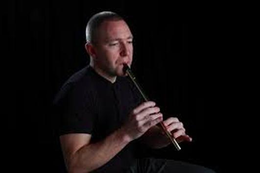 "Brian Hughes ón CD ""The Beat of the Breath"""