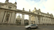 Senior politicians to discuss security and IRA