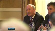 Garda Commissioner contests crime figure claims