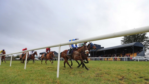 The Follow Tipperary Races On Facebook Race get the meeting under way at 4.35pm