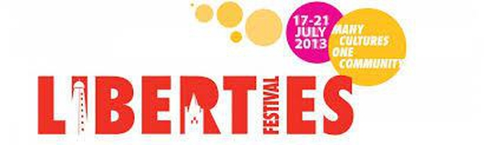 Liberties Festival Dublin