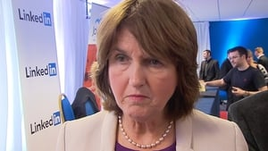 Report for Joan Burton thought to recommend rise in PRSI for self-employed