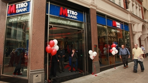 Metro Bank is the UK's first new bank in over 100 years