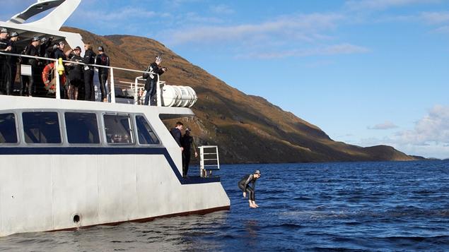 Great Fjord Swim