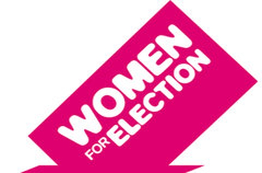 Niamh Gallagher Women for Election