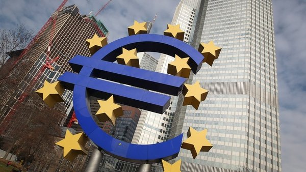 The European Central Bank denied that there was an issue with inter-bank lending
