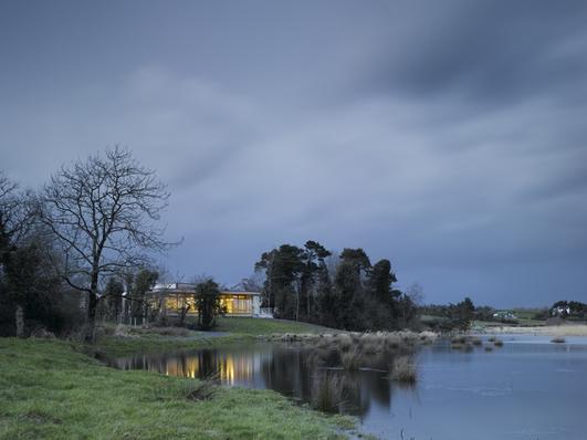 Ballybay Co. Monaghan