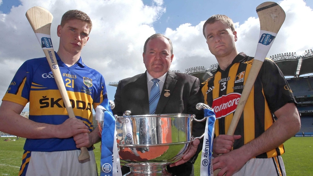 GAA President Liam O'Neill will move to set up an examination of hurling
