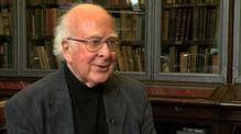 Ireland missing out on Cern discoveries - Peter Higgs