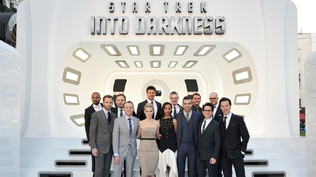 The follow-up to Star Trek Into Darkness will take place in deep space