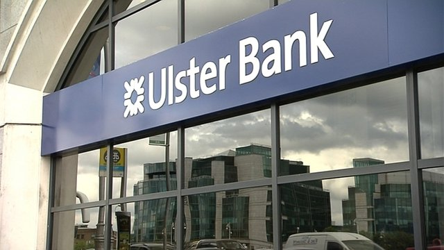 Ulster Bank to sell off 900 distressed home loans