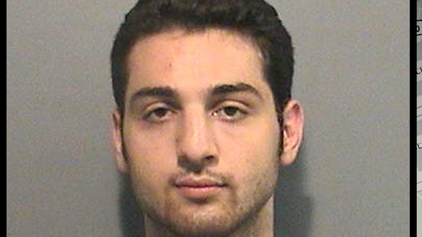 Tamerlan Tsarnaev is suspected of carrying out the Boston bombings