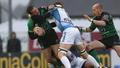 Duffy returns for Connacht's Sarries tie