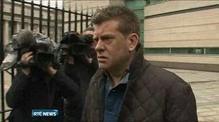 Derry man not guilty of Masserene murders