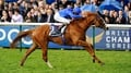 Dawn Approach likely to feature at Deauville