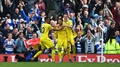 Reading record consolation win at Fulham