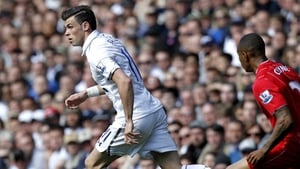 Gareth Bale has been linked to another club beside Real Madrid