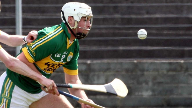 Kerry beat  Down at Páirc Esler