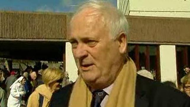 Former Taoiseach John Bruton said he hopes that Fine Gael does not promote legislation that is fundamentally 'not in accordance with its values'