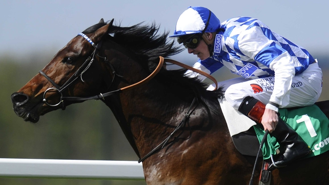 The exploits of Al Kazeem this season have served to highlight the talents of James Doyle