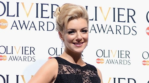 Sheridan Smith will play the wife of a murderer in The Widower