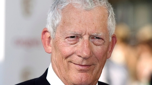 """Nick Hewer: """"I'd have been no good on The Apprentice"""""""
