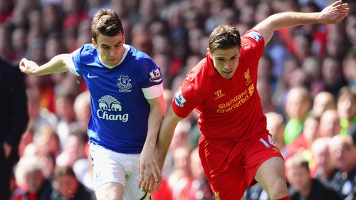 There was little to write home about from the Merseyside derby