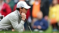 McIlroy must make his own decision