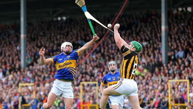 Kilkenny finished off another campaign with t