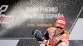 Pedrosa takes victory in Jerez