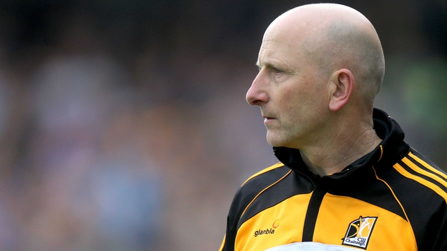 Martin Fogarty: 'Hurling is such a simple game, a small thing can turn it so it's never a sure thing'