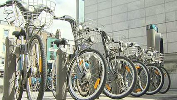 Whoever wins the tender, will have to supply 300 bikes for Cork, 150 for Limerick and 200-250 for Galway