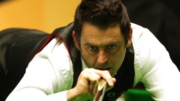Ronnie O'Sullivan faces little-known Adam Duffy at the Barbican Centre in York today