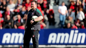 Matt O'Connor will commence his role as Leinster head coach on 1 July