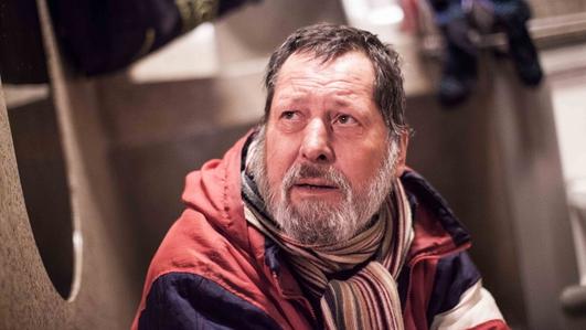 Death of Josef Pavelka