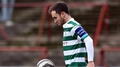 O'Connor strike wins it for Shamrock Rovers