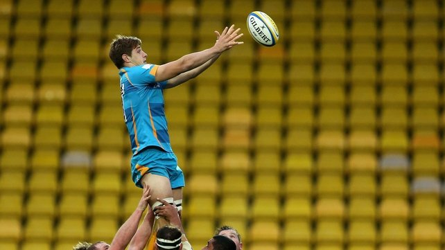Sam Jones has played for England Under-20s