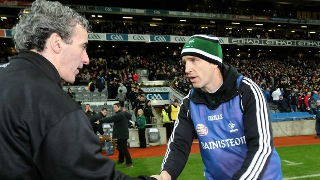 What fate awaits Jim McGuinness and Kieran McGeeney this summer?