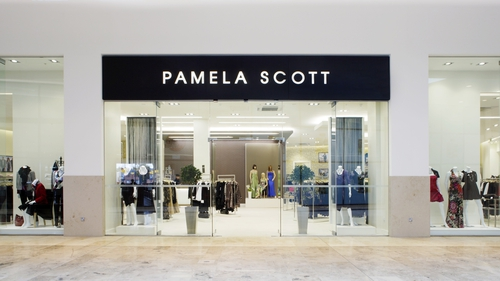 Pamela Scott said the closures are in response to changes in retail trading due to Covid-19