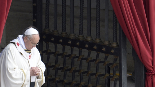 The trip is expected to be the only one abroad for the Pope this year