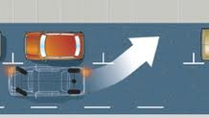 YouTube Parking Sensation