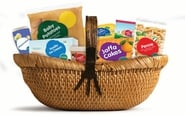 Win One of Two Centra Own Brand Hampers