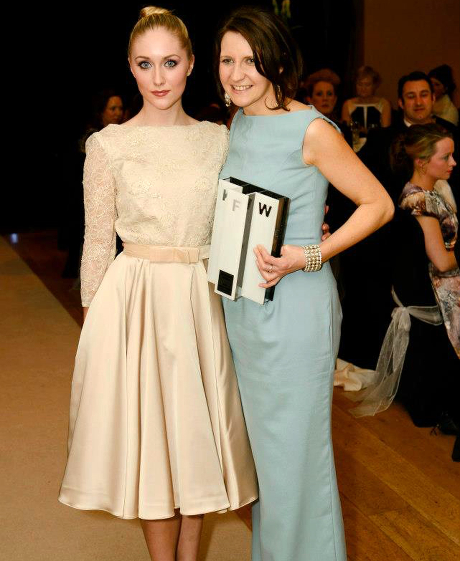 Kerry Fashion Designer Of The Year Tina Griffin