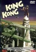 Classic Movie - King Kong