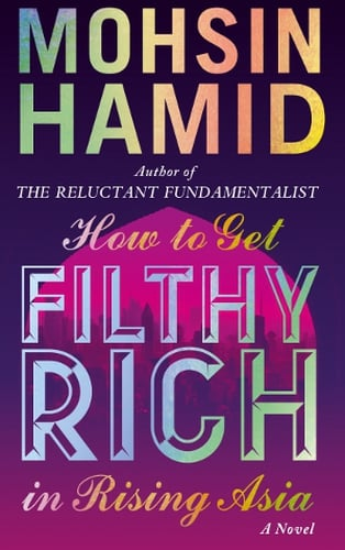 The Get-Rich-Quick mentality is not so much satirised as depicted with a po-faced, sometimes rueful sense of humour.